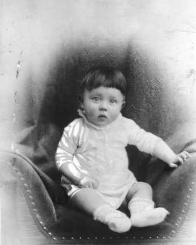 hitler-bebe
