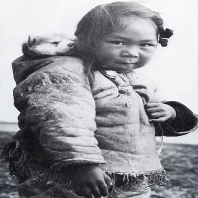nina-esquimal