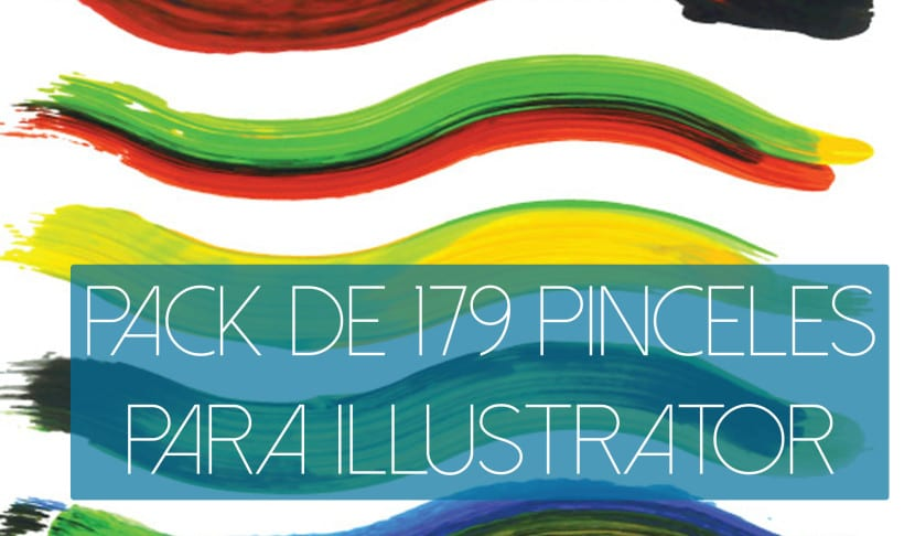 pinceles-pack-illustrator