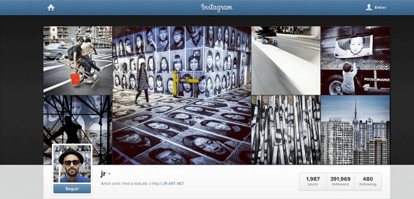 A quién seguir en Instagram