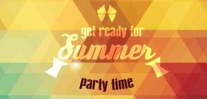 Recursos gráficos para verano