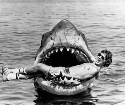 tiburon-rodaje