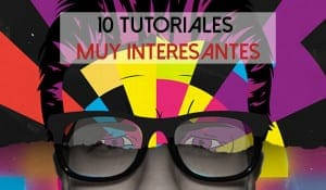 Tutoriales para Adobe Illustrator