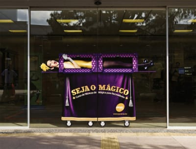 anuncio de mago