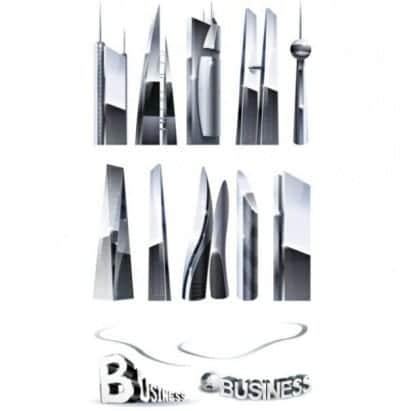 rascacielos-futuristas