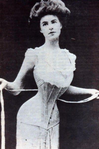 Corse-1900