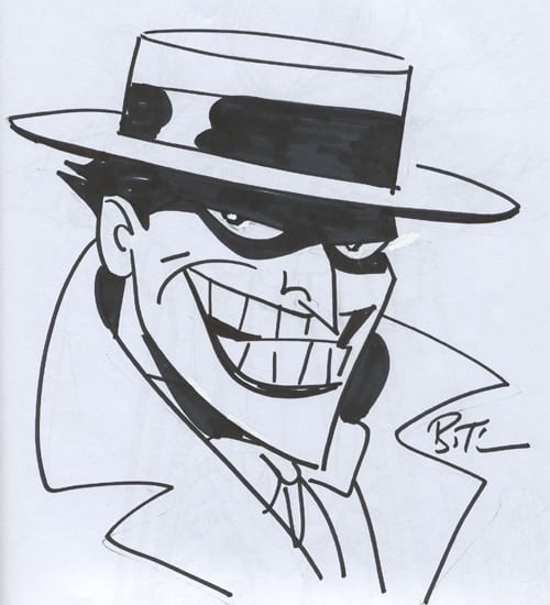 Joker Batman