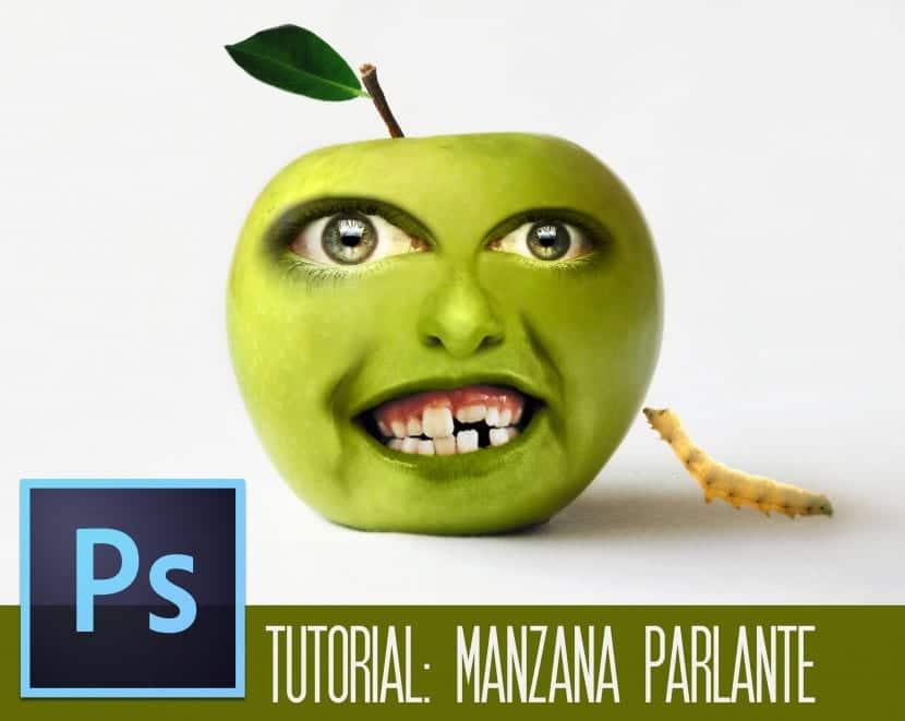 MANZANA-PARLANTE