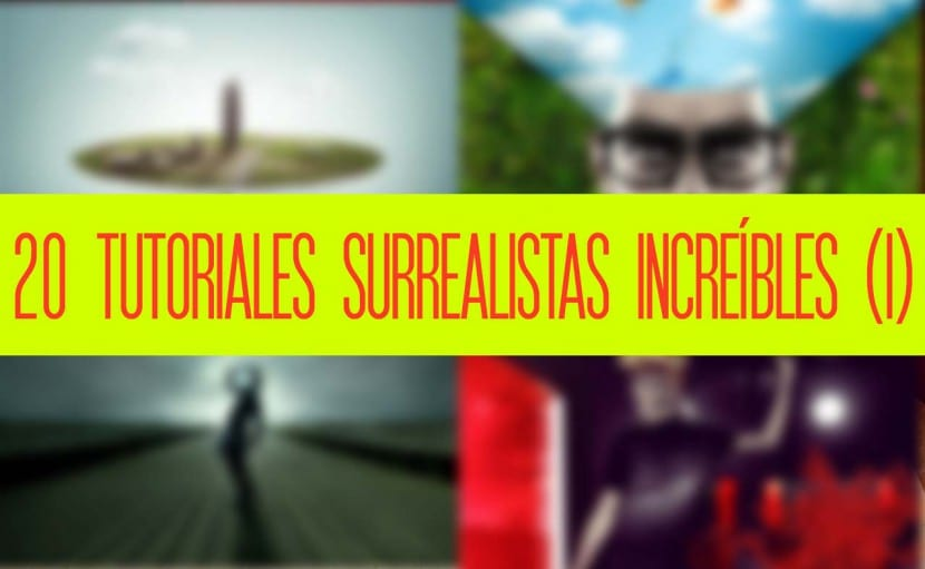 TUTORIALES-SURREALISTAS