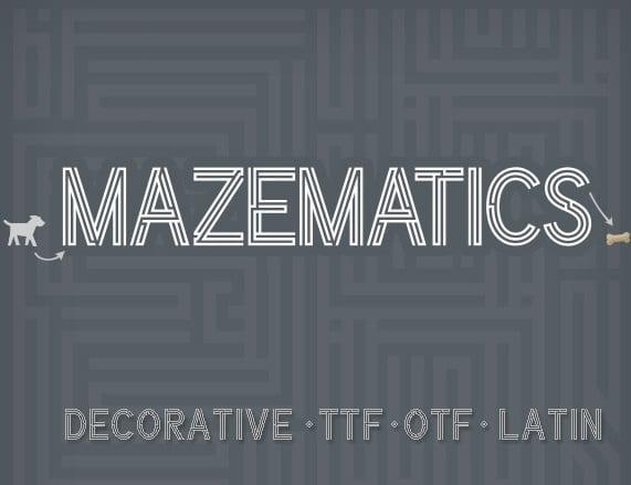 Mazematics