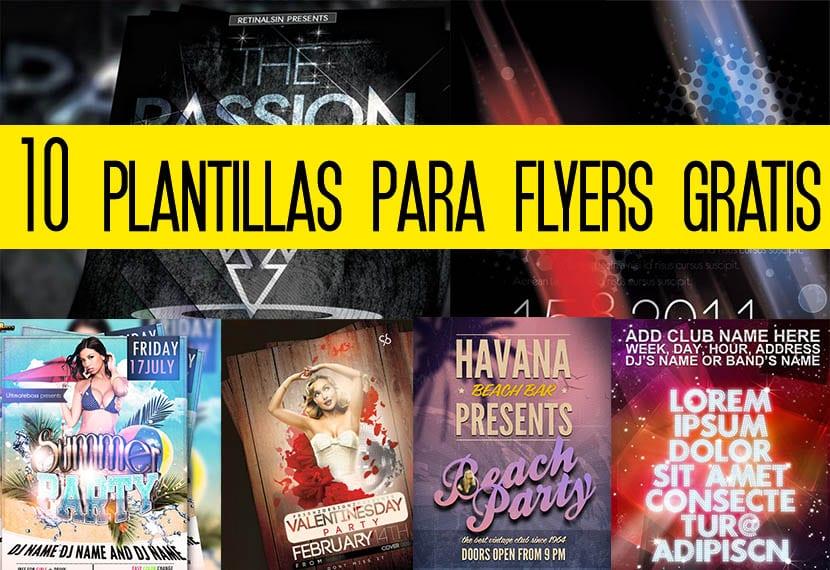 plantillas-flyers