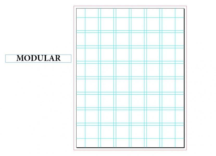 reticula-modular