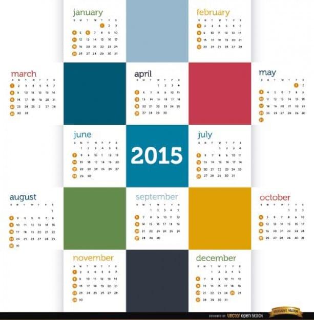 calendario-2015--estilo-cuadrado_72147500548
