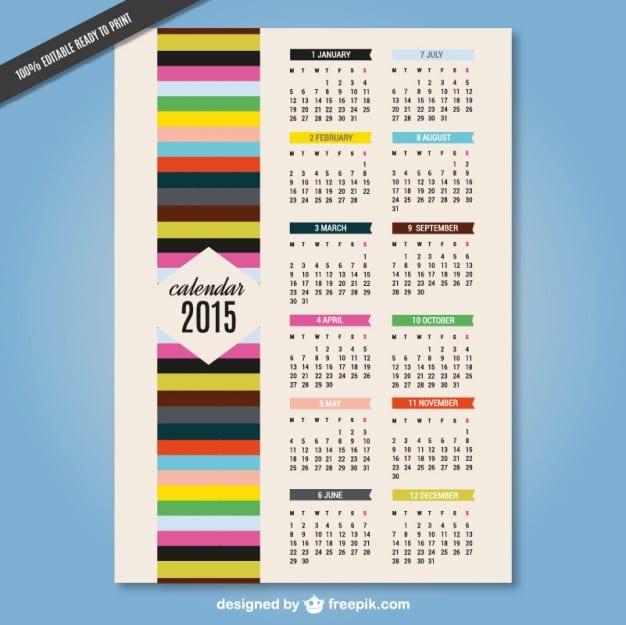 calendario-de-2015-a-color_23-2147496206