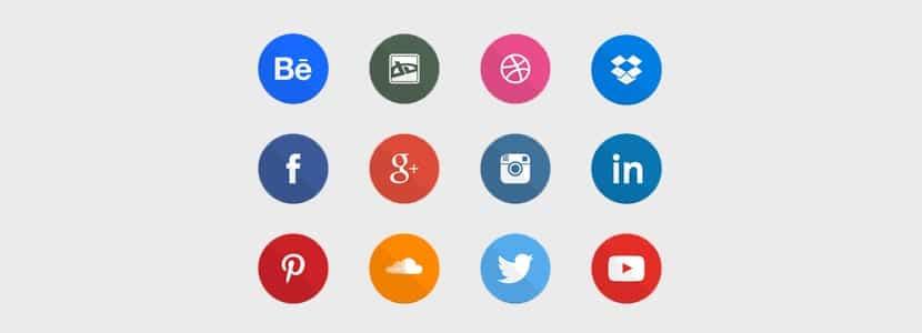 iconos-socialmedia-retro