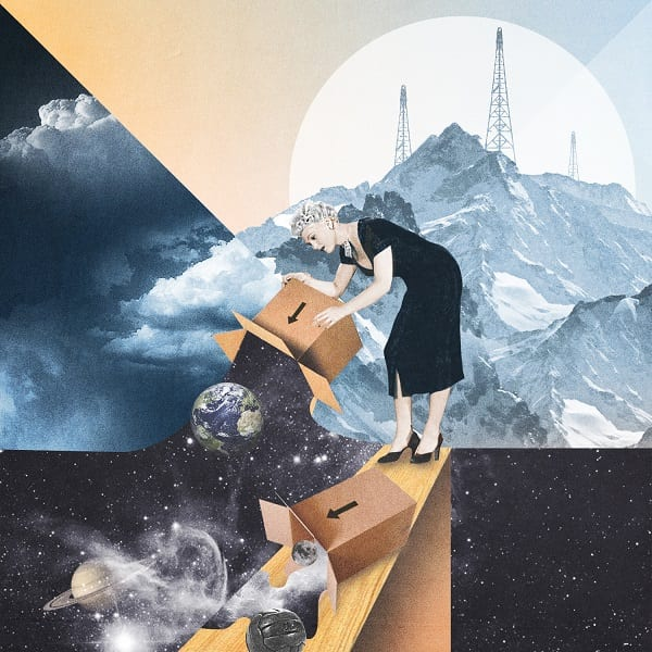 Luke Collage