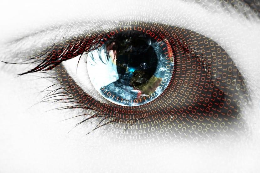 Digital-eye