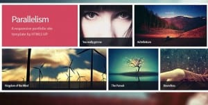 Templates CSS HTML5