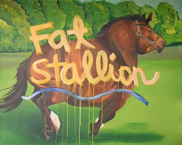 Stallion-Franco