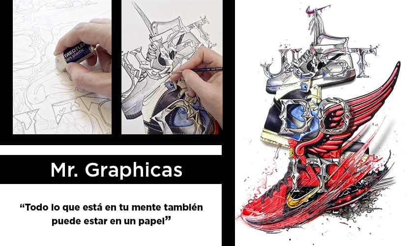 Mr-graphicas