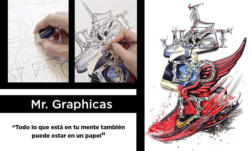 Mr-graphicas