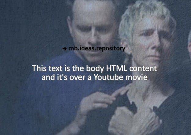 Awesome-Video-Background-Plugin-with-HTML5-Youtube-API-YTPlayer