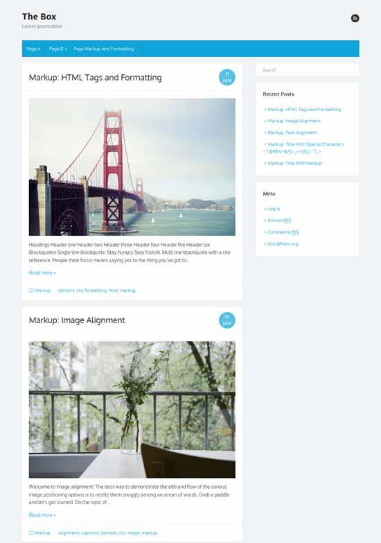 Box-Responsive-Free-WordPress-Theme
