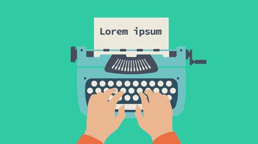 Free Lorem Ipsum Generator-