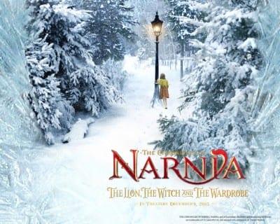 Narnia-Winterland