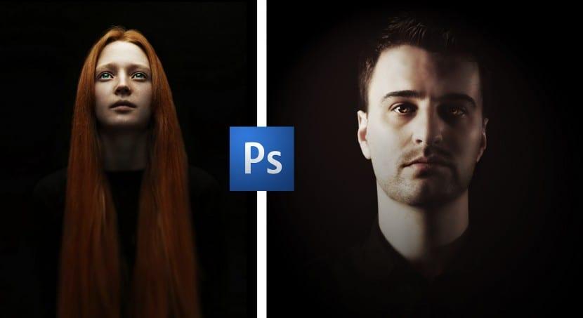 Retratos-photoshop