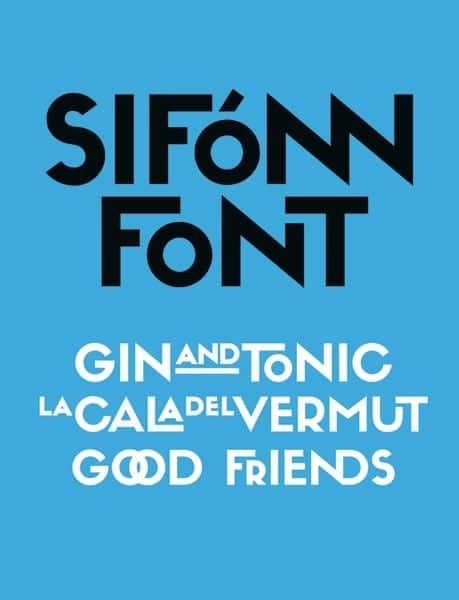 free-fonts-2014-sifonn