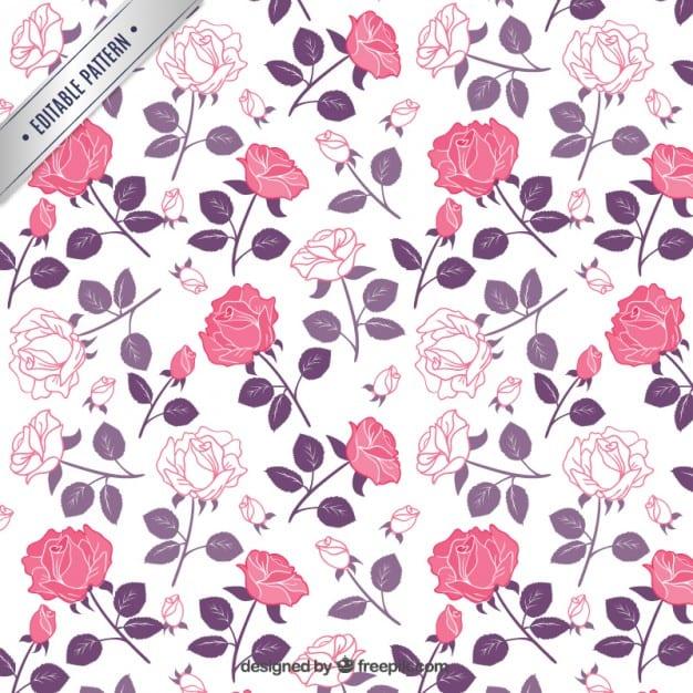 patron-de-rosas-en-tonos-rosa-y-morado_23-2147506211