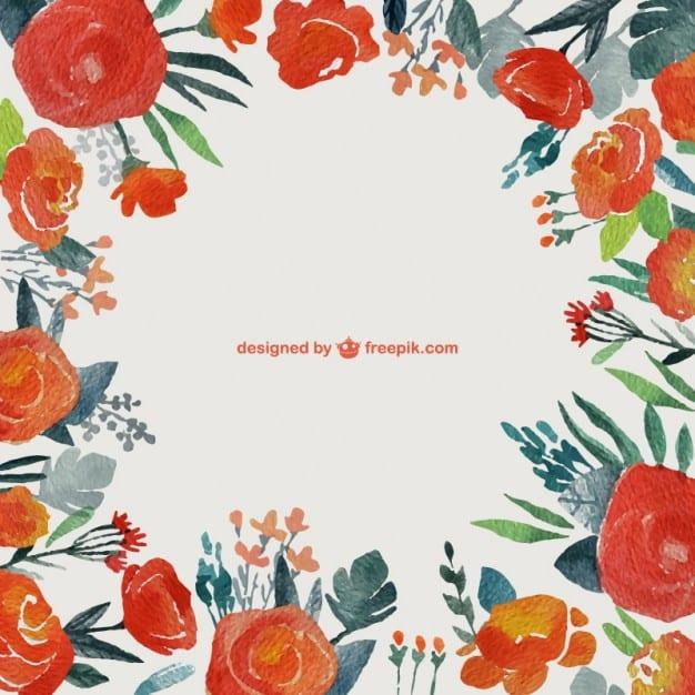 pintado-a-mano-marco-floral_23-2147506908