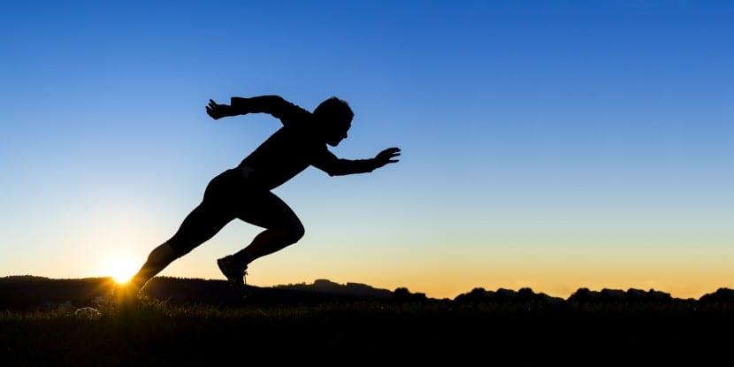 silueta-correr