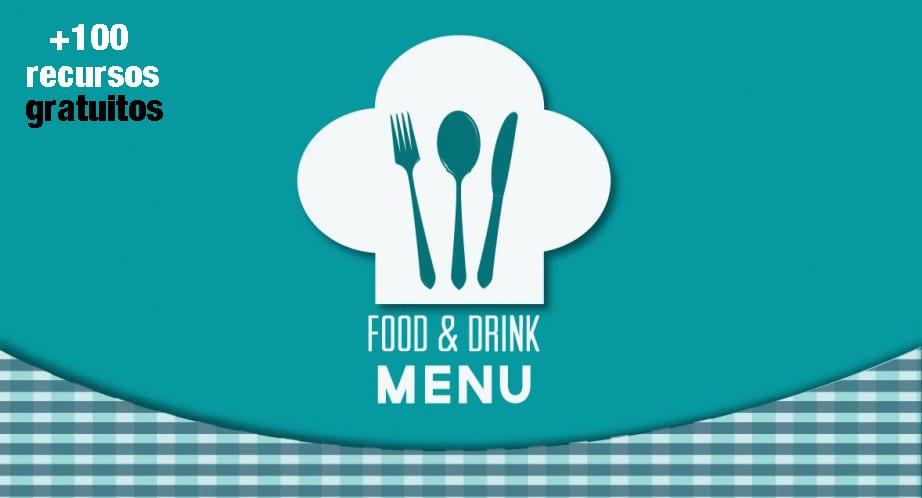 100 recursos gratuitos para restaurantes
