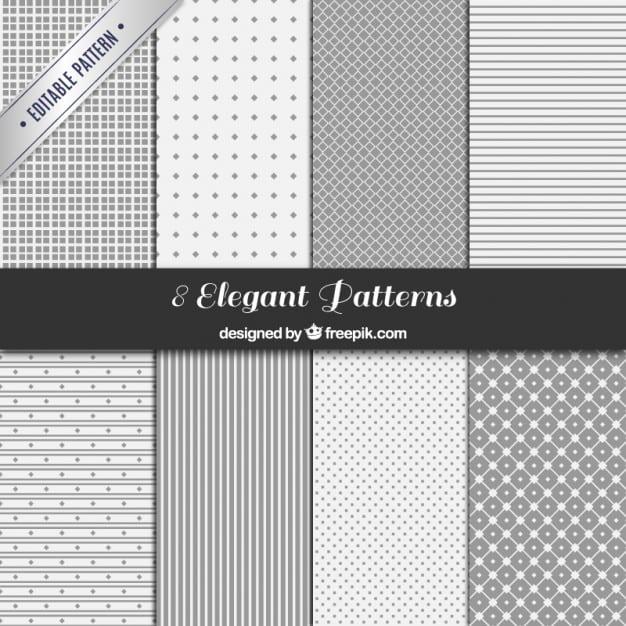 coleccion-de-patrones-geometricos-grises_23-2147509826