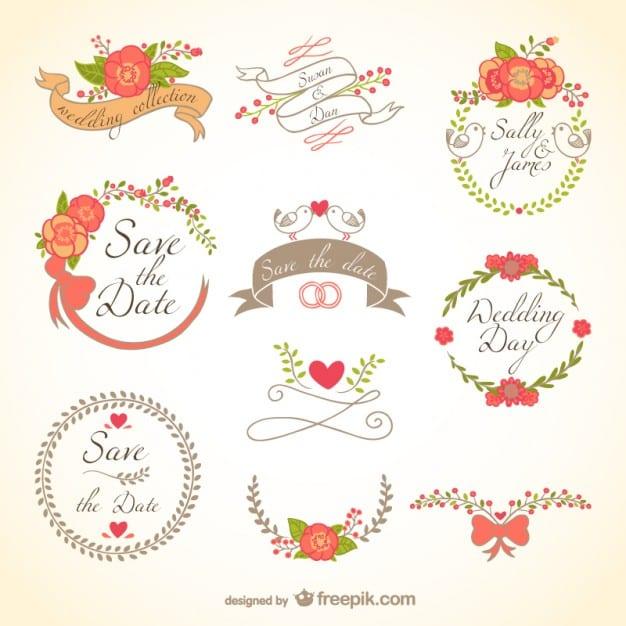 insignias-florales-de-boda_23-2147498302