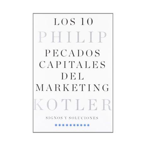 los-10-pecados-capitales-del-marketing-libro