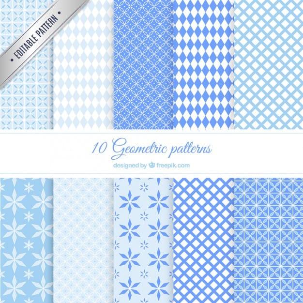 patrones-geometricos-azules_23-2147509641