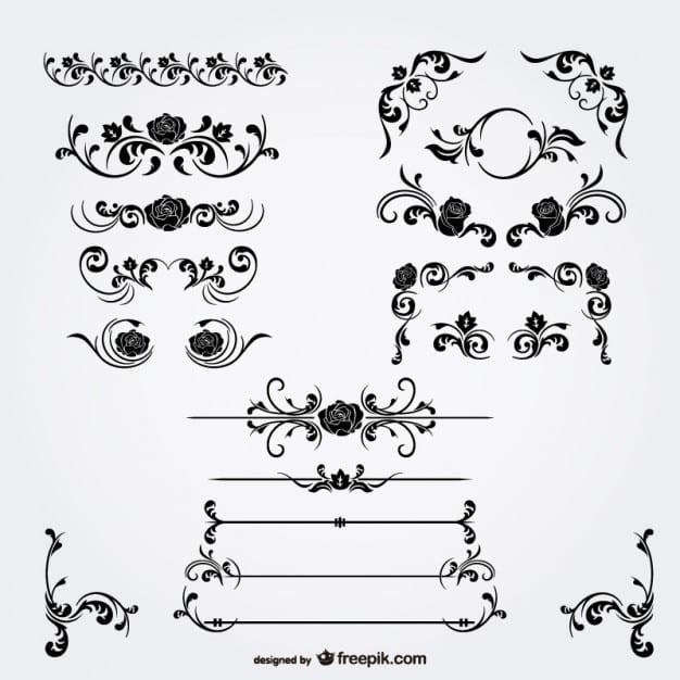 vectores-de-adornos-florales_23-2147492157