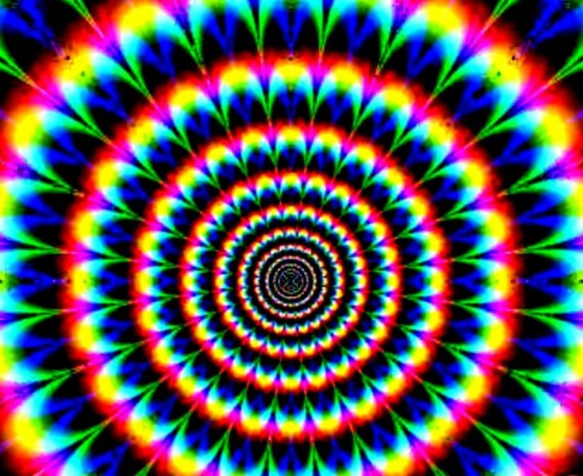 arte psicod233lico alucinaciones como inspiraci243n