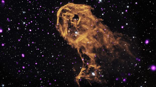 NASA-espacio