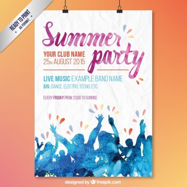acuarela-cartel-de-fiesta-de-verano_23-2147517941