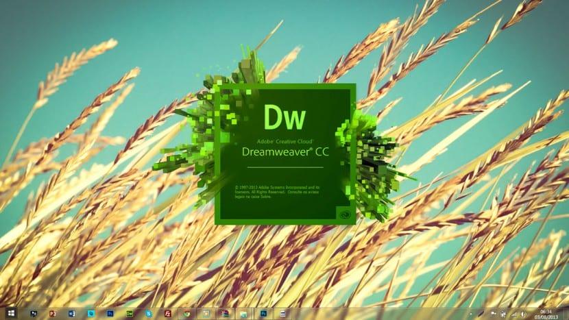 Curso gratuito de Dreamweaver