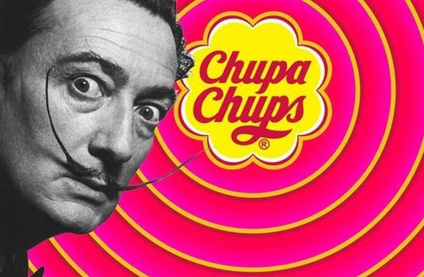 Logotipo de Chupa Chups