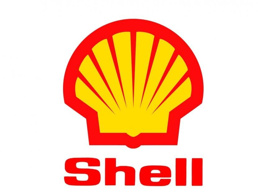 Logotipo de Shell
