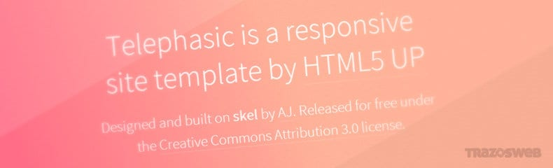telephasic-html-css-template