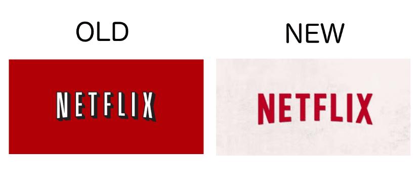 cambio logo netflix