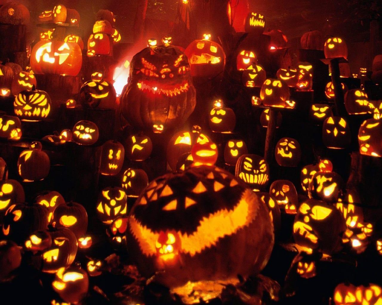 10 Fondos De Pantalla Para Pc Y Mac De Halloween - Imagenes-terrorificas-de-halloween