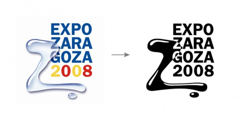 logo_zaragoza2008_monocromatico